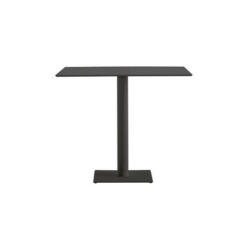 Inox 4420 pöydänjalka