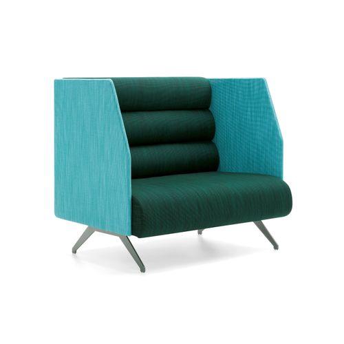 Ren Office medium 1-istuttava sohva
