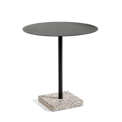 Terrazzo pöytä Ø700