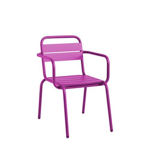 Barceloneta 8054 käsinojallinen tuoli