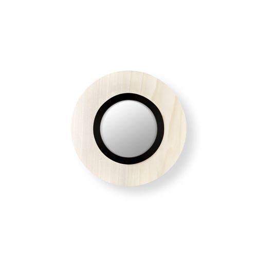 Lens Circular seinävalaisin