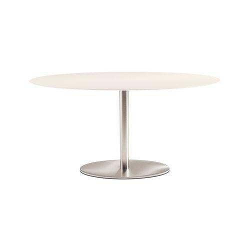 Inox 4901 pöydänjalka