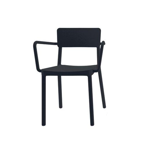 Lisboa käsinojallinen tuoli