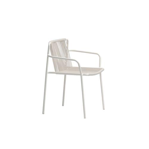 Tribeca 3665 käsinojallinen tuoli