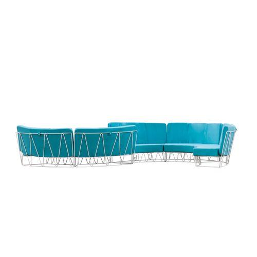 Lagarto 9132 sohva
