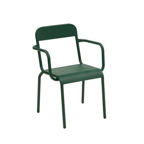 Rimini 9171 käsinojallinen tuoli