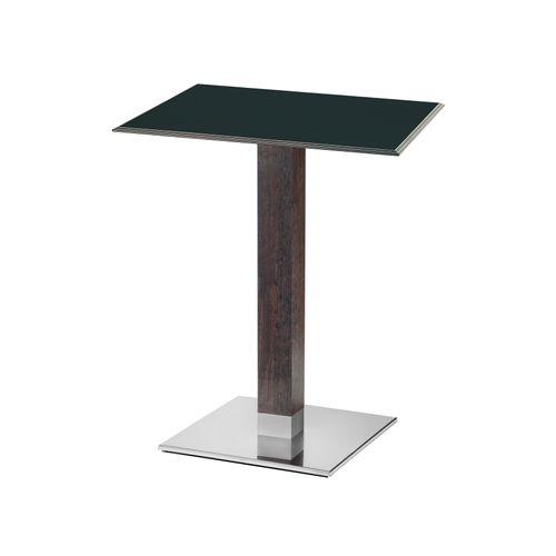 Inox 4440 pöydänjalka