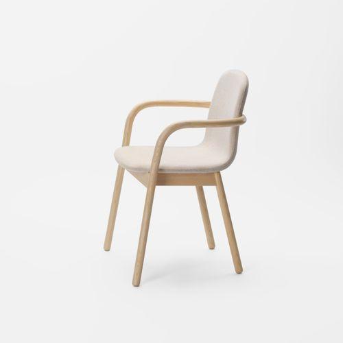 Hug käsinojallinen tuoli