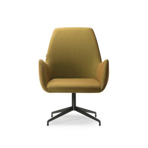Kesy-05 127 HB käsinojallinen tuoli