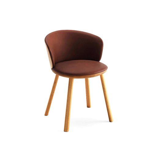 Palmo 2.05.0 käsinojallinen tuoli