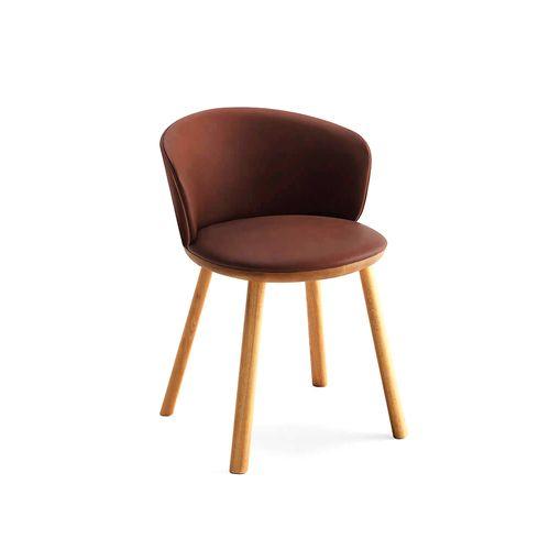 Palmo 2.03.0 käsinojallinen tuoli