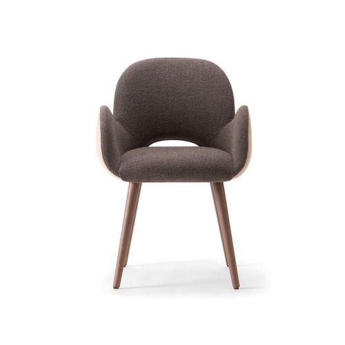 Bliss-02 100 käsinojallinen tuoli