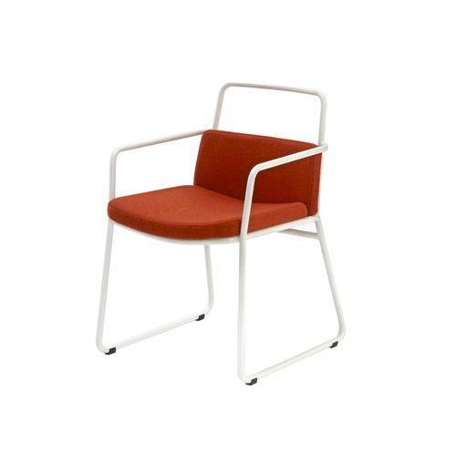 Ingres käsinojallinen tuoli low