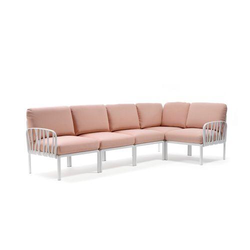 Komodo 5 sohva