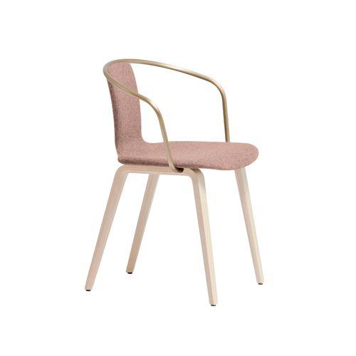 Jamaica 2916 käsinojallinen tuoli