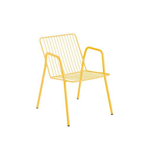 Niza 8060 käsinojallinen tuoli