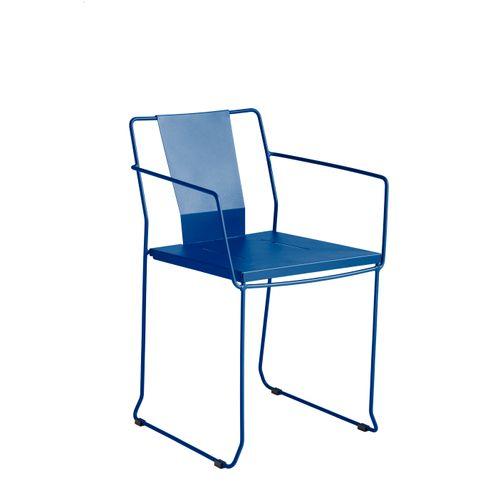 Chicago 8051 käsinojallinen tuoli