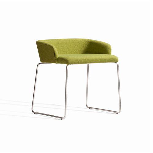 Concord 521AV tuoli käsinojin