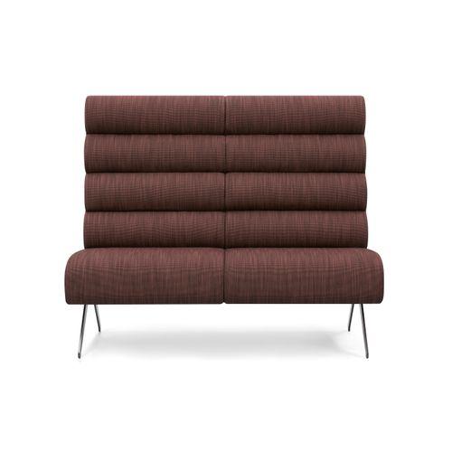 Ren Dine high 2-istuttava sohva