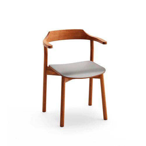 Yumi 2.07.0 käsinojallinen tuoli