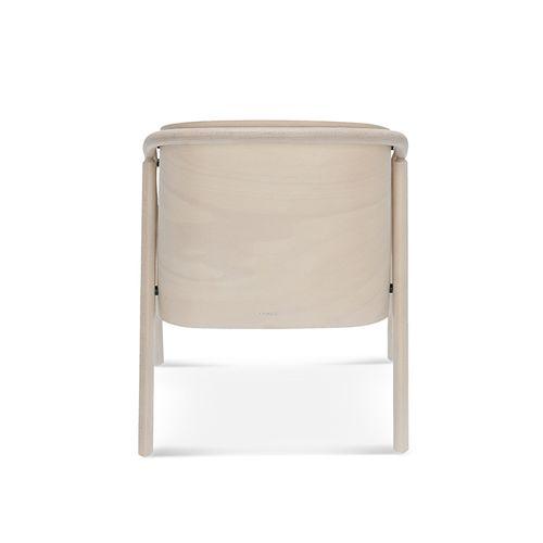 Plum BB-1905 käsinojallinen tuoli