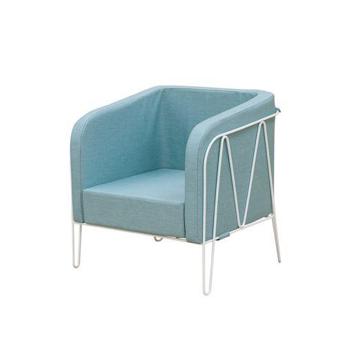 Lagarto 9159 käsinojallinen tuoli