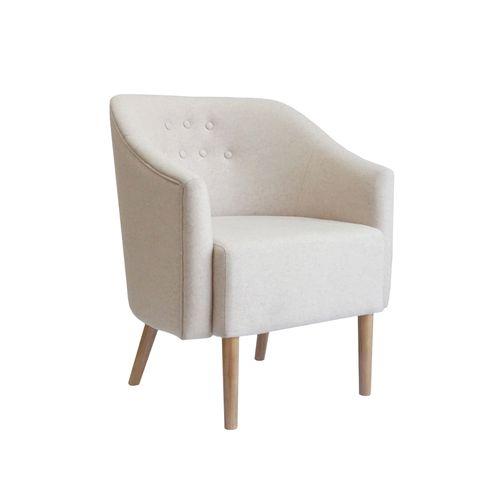 Fum2 käsinojallinen tuoli