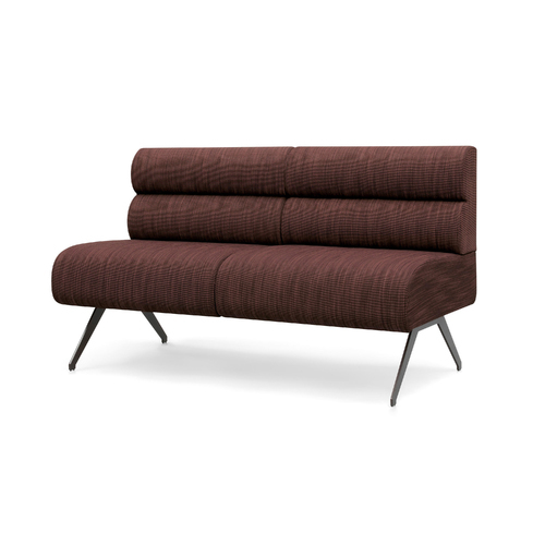 Ren Dine low 2-istuttava sohva