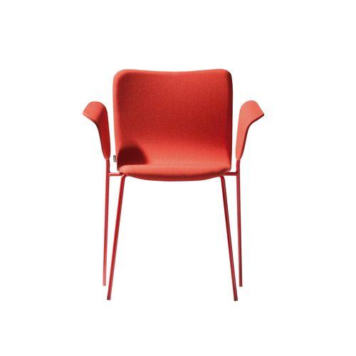 Miro 412T tuoli, verhoillut käsinojat