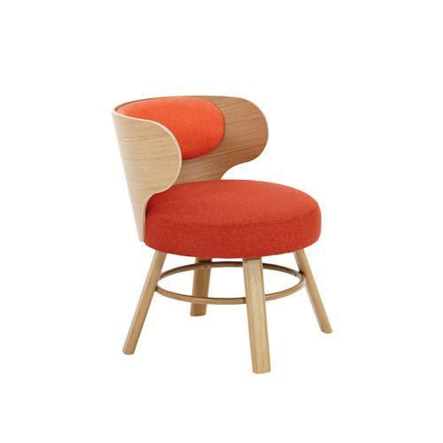K2 2220 käsinojallinen tuoli