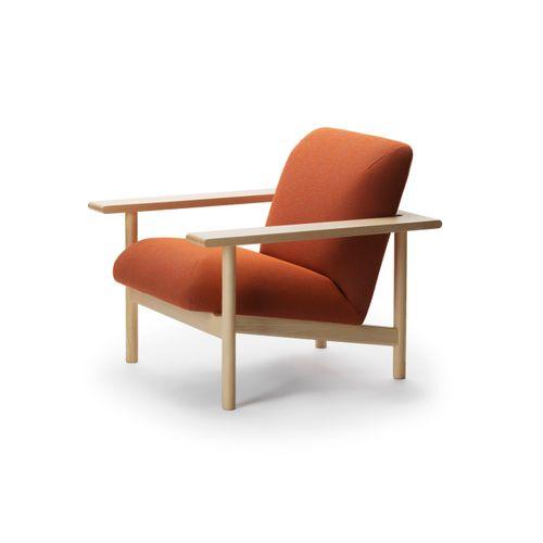 Kinoko käsinojallinen tuoli