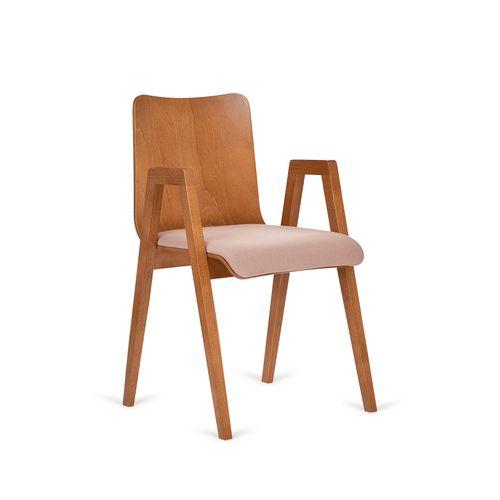 Link 2120 käsinojallinen tuoli
