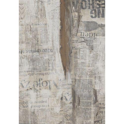 Duratop Classic pöydänkansi, Newspaper 0151