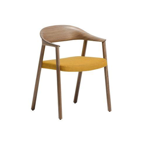 Hera 2865 käsinojallinen tuoli