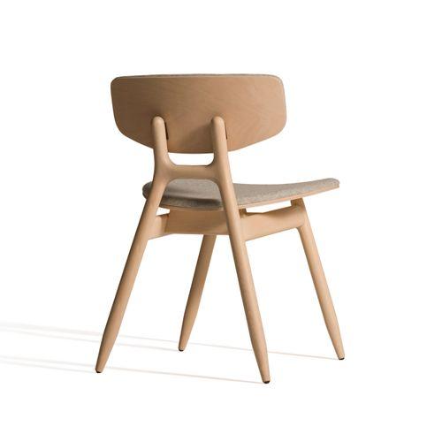 Eco 500P tuoli